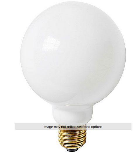 6W 120V E26 G30 LED Bulb