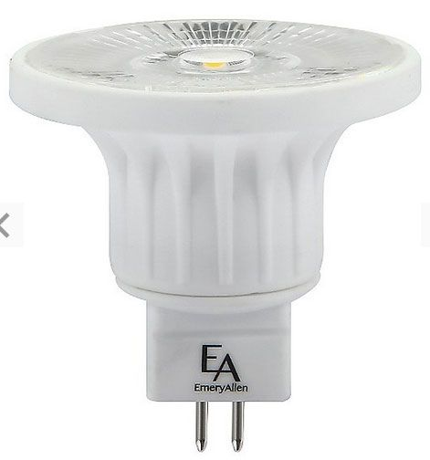 7W 12V MR16 GU5.3 LED 3000K Flood