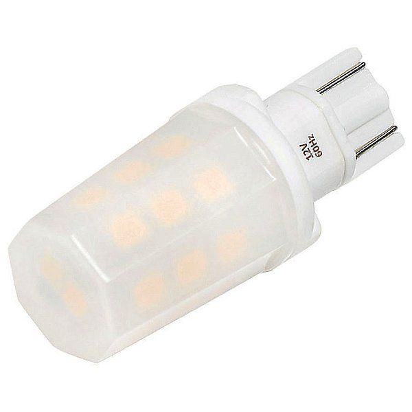 1.7W 12V Wedge Base LED 2700K Bulb