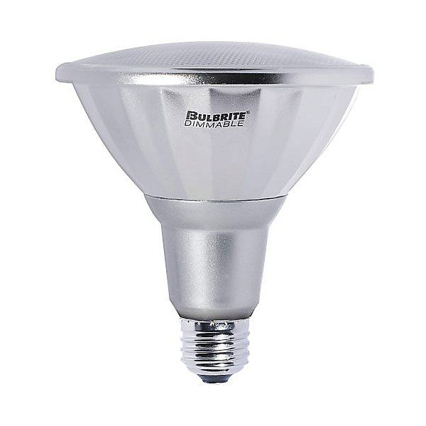 15W 120V PAR38 E26 LED Flood Bulb