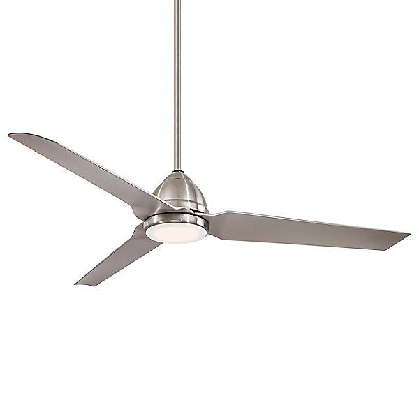 Java Outdoor LED Ceiling Fan