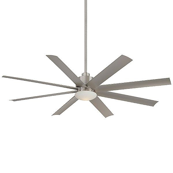 Slipstream LED Ceiling Fan