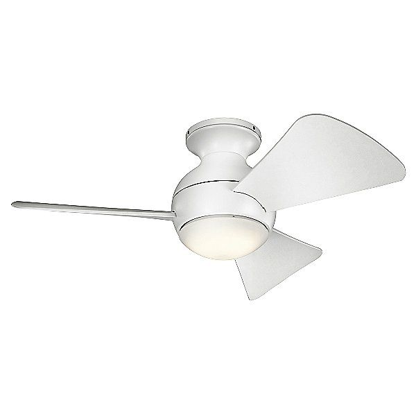 Sola LED Ceiling Fan