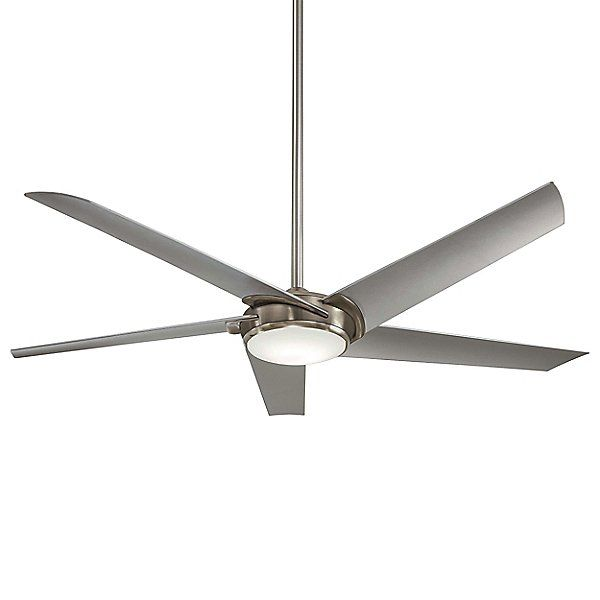 Raptor LED Ceiling Fan