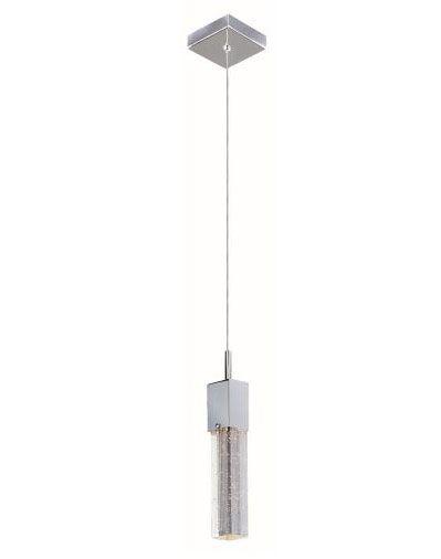 ET2 Lighting E22761 Fizz III 12 Inch 7.5W 1 LED Pendant