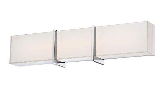 Minka Lavery 2922-77-L High Rise 1 Light Transitional Bath Vanity