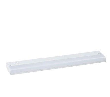 Maxim Lighting 89852WT Undercabinet 120 V LED Light