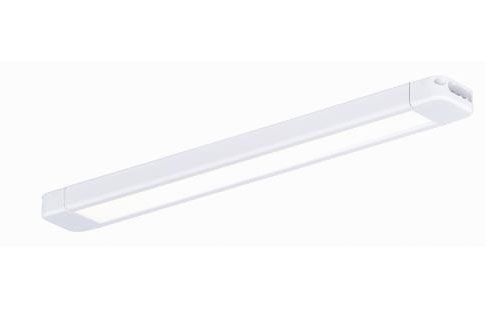 Vaxcel X00SC Instalux 8 Inch 8W 1 LED Slim Under Cabinet Strip Light