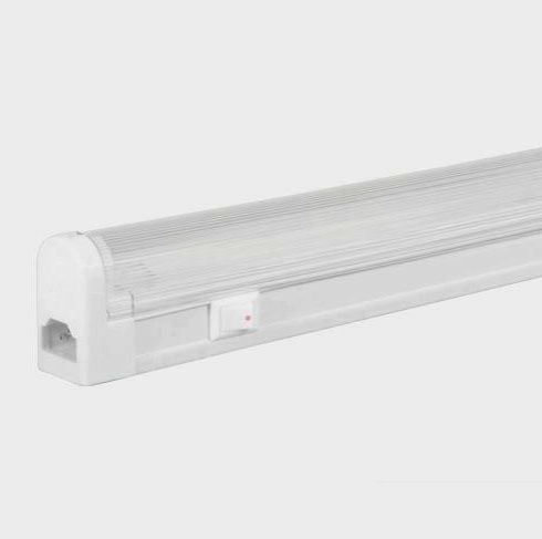 Jesco Lighting SG-LED-36-W-SW SLEEK 36 Inch 11.4W LED Undercabinet with Switch-11.4 Watt-LED Bulb