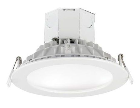 Maxim Lighting 57796WT Recessed DownLight 120 V PCB LED Light