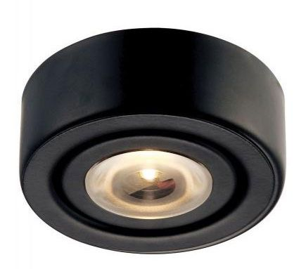 Thomas Lighting A732DL/40 Alpha 3 Inch 3W 1 LED Round Utility Light