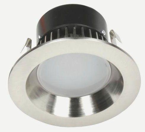 Dolan Lighting 10905-09 Recesso 4 Inch 11W Reflector