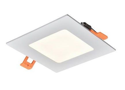 Thomas Lighting LR11044 Mercury 4.75 Inch 9W 1 LED Square Recessed Light
