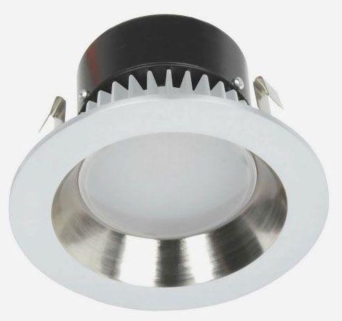 Dolan Lighting 10903-05 Recesso 4 Inch 11W Reflector