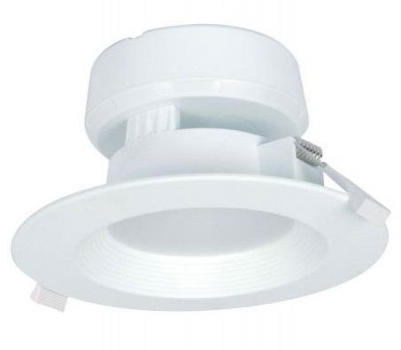 Nuvo Lighting S9011 5.75 Inch 7W 2700K LED Direct Wire Downlight