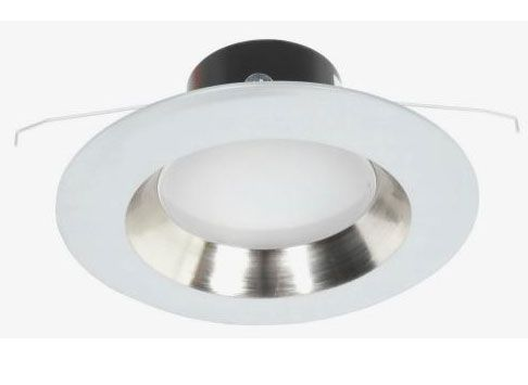 Dolan Lighting 1090 Recesso 6 Inch 16W Reflector