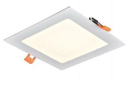 Thomas Lighting LR11064 Mercury 6.75 Inch 17.2W 1 LED Square Recessed Light
