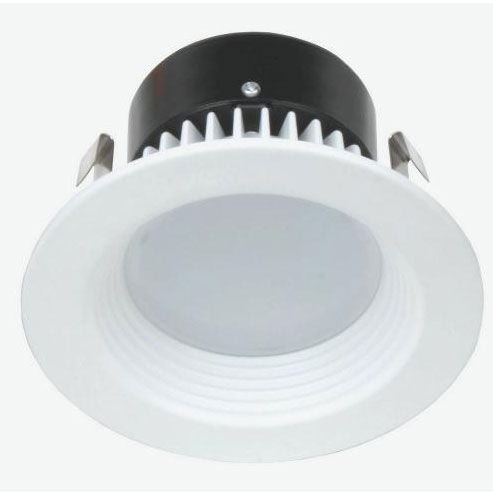 Dolan Lighting 10901-05 Recesso 5 Inch 11W LED Baffle
