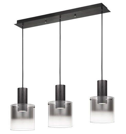 Quoizel Lighting PCKR336EK Kilmer 39.5 Inch 36W 1 LED Island