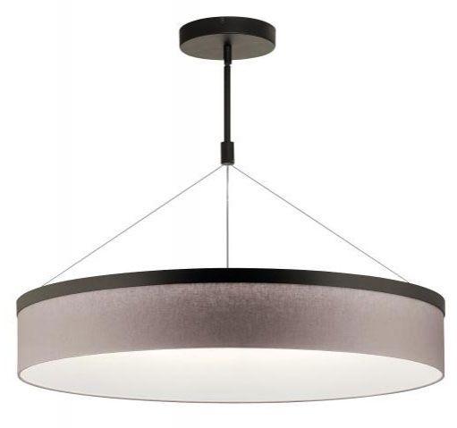 Kichler Lighting 42299 Mercel 32 Inch 46W 3 LED Round Chandelier/Pendant