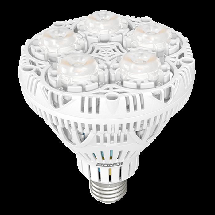 24W LED Grow Light Bulb