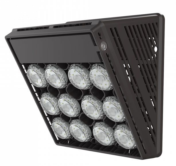 70W LED Wall Pack Light
