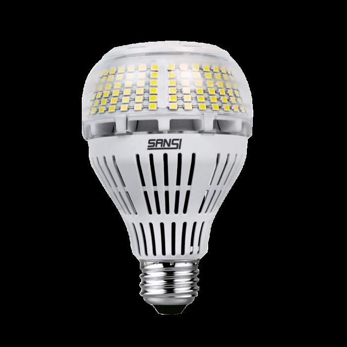 30W LED Bulb (5000K)
