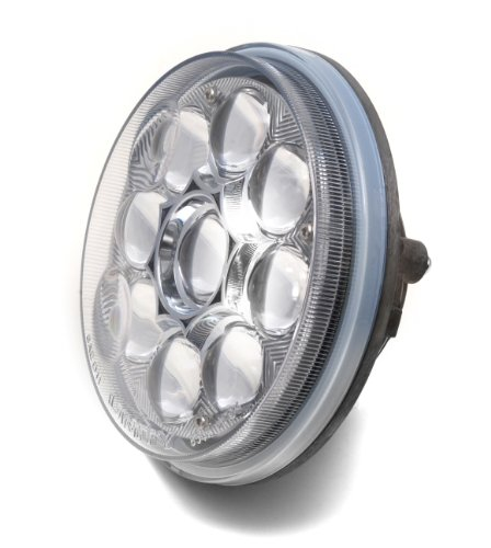 "Led Spotlight Bulbs Amazon: Unity U-8547 30W 6"" Diameter LED Clear Replacement Spot Lamp"